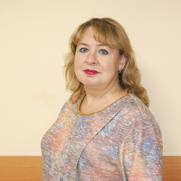 Курьерова  Элла  Владимировна