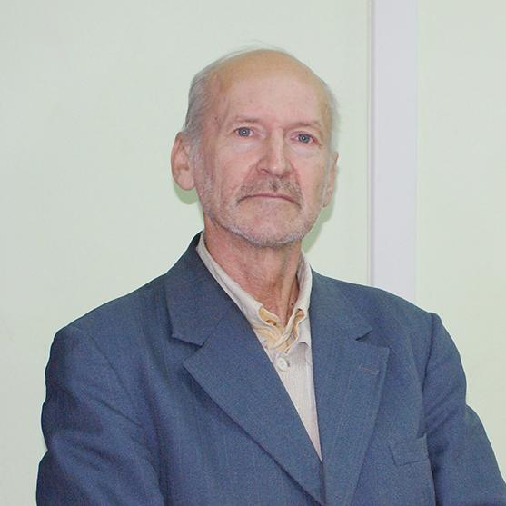Сушилин  Владимир  Владимирович