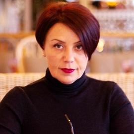 Акаева Ада Исаевна