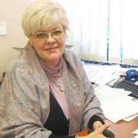 Богданова  Елена  Олеговна