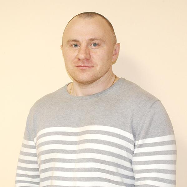 Приемышев  Игорь  Николаевич