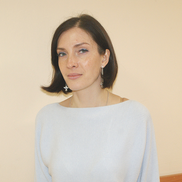 Игнатьева Анна Игоревна
