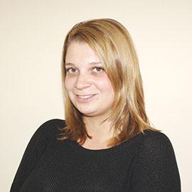 Гурьева Алла Андреевна