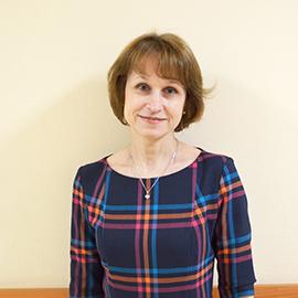 Горяева Наталья Ивановна